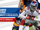 Watch: Janoris Jenkins highlights | Week 6