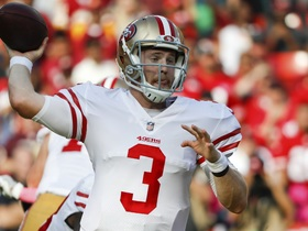 Is C.J. Beathard the long-term answer for the 49ers?