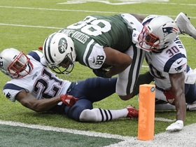 Were the Jets robbed of a touchdown?