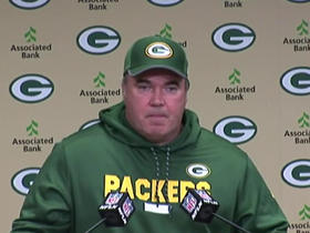 McCarthy announces Rodgers will require surgery, could be done for 2017
