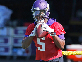 Watch: Rapoport: If Teddy Bridgewater plays in 2017, expect the Vikings to extend his contract