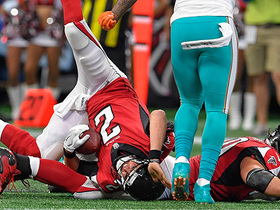 Watch: Falcons offense or defense a bigger concern after Week 6?