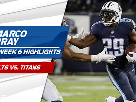 Watch: DeMarco Murray highlights | Week 6