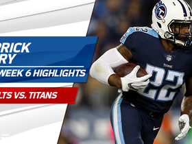Watch: Derrick Henry highlights | Week 6