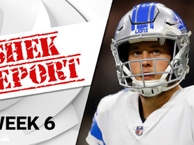 Watch: The Shek Report: Week 6