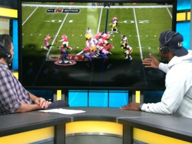 Watch: DDFP: Ike breaks down Steelers defense vs Chiefs