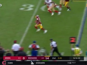 Watch: MMRR: Cooley And Portis' Play Of The Game
