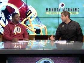 Watch: MMRR: Cooley And Portis' MVP Of The Game