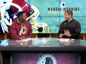 Watch: MMRR: The Team Needs To Finish The Game With The Football