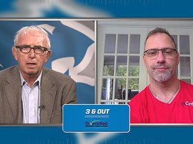 Watch: 3 & Out with Chris Spielman: Week 6