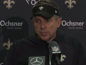Watch: Payton's Lions Postgame Press Conference