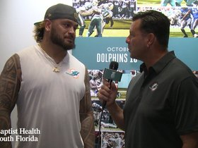 Watch: 1-On-1 With Rey Maualuga