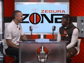 Watch: The Zegura Zone Episode 5 with Duke Johnson