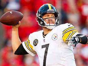 Watch: Why have the Steelers jumped up to No. 4 in the power rankings?