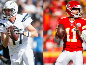 Watch: DDFP: Can the Chargers actually win the AFC West?