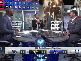 Watch: What team will win the AFC South?