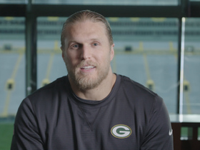 Watch: My Cause, My Cleats: Clay Matthews