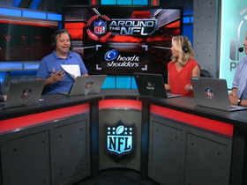 Watch: Impactful injuries, TNF preview & an ATN favorite says goodbye (Full Show)