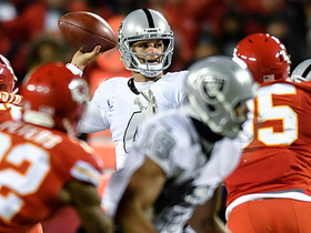 Watch: Can Raiders still compete with best teams in the AFC?