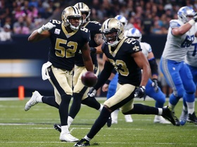 Watch: Underappreciated Storylines: New Orleans Saints Defense