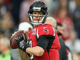 Watch: Kurt Warner: Matt Ryan looks 'out of sorts from where he was last year'