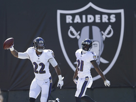 Watch: Next Gen Replay: Lardarius Webb steamroller