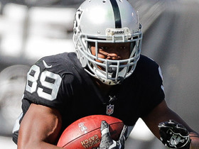 Watch: Chiefs-Raiders fantasy starts and sits on TNF