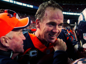 Watch: Peyton Manning Becomes All-Time Pass TD Leader | This Day In NFL History