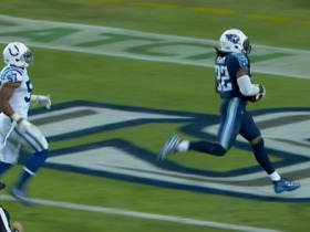 Watch: Spanish play-by-play: Derrick Henry runs for 72-yard TD