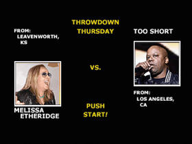 Watch: GMFB's Throwdown Thursday: Chiefs Fan Melissa Etheridge vs. Raiders Fan Too Short