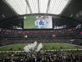 Watch: What are you most excited to see at the 2018 NFL Draft in Arlington, TX