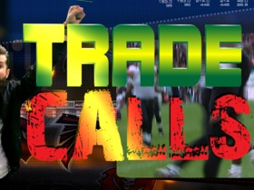 Watch: Trade Calls: Week 7