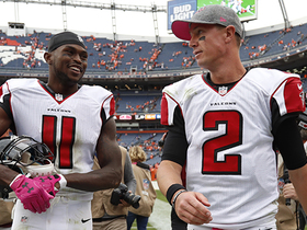 Watch: NFL-N-Motion: How can Falcons get offense back on track?