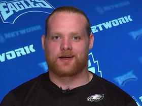 Watch: Beau Allen discusses his mom's battle with breast cancer