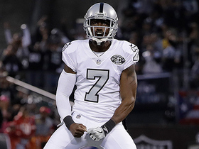 Watch: Marquette King showcases his dance moves after perfect punt