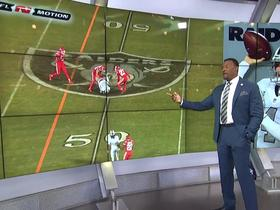 Watch: NFL in Motion: Chiefs vs. Raiders TNF review