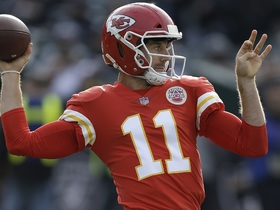 Watch: Brandt: Alex Smith is the MVP of the NFL