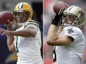 Watch: Mad Minute: Saints vs. Packers