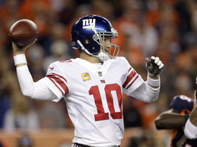 Watch: Mad Minute: Seahawks vs. Giants