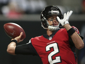 Players we're excited to see: Matt Ryan