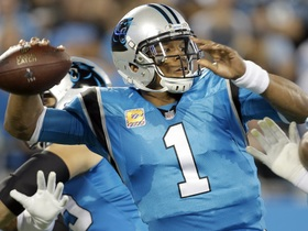 Watch: Week 6 Misery Index: Carolina Panthers