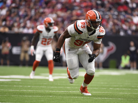 Watch: Week 6 Misery Index: Cleveland Browns
