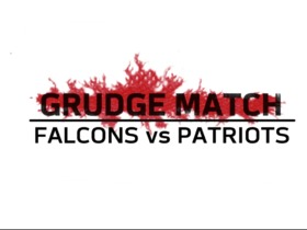Watch: Grudge Match: Falcons v Patriots