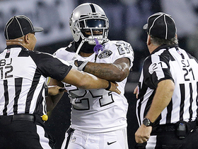 Rapoport: Lynch facing 'at least two' potential fines, possible suspension