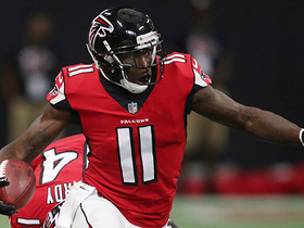 Watch: Six keys to Falcons defeating Patriots