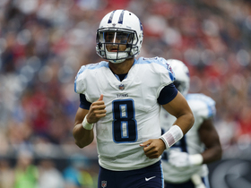 Watch: NFL Pick'em: Titans vs. Browns Week 7