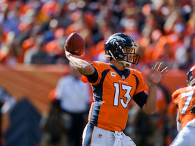 Watch: NFL Pick'em: Chargers vs. Broncos Week 7