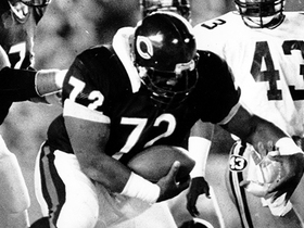 Watch: William Perry Becomes First 300+ Pound Player to Score Rushing TD | This Day in NFL History