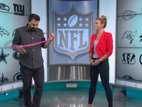 Watch: NFL Pick'em Week 7 (Full Show)