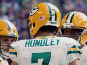 Watch: Who is Brett Hundley?